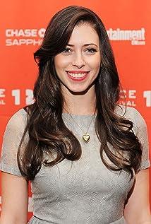 Aktori Lauren Miller