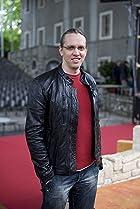 Image of Marko Nabersnik