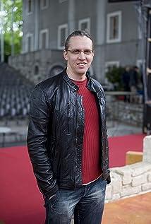 Marko Nabersnik Picture