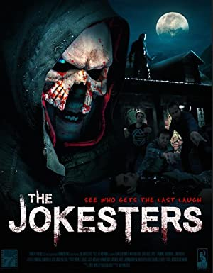 The Jokesters (2015) Download on Vidmate