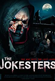 The Jokesters (2015) Poster - Movie Forum, Cast, Reviews