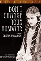 Image of Don't Change Your Husband