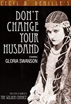Primary image for Don't Change Your Husband