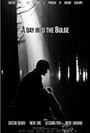 A Day Into the Bulge Poster