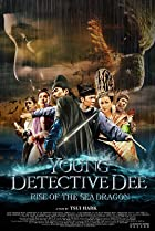 Image of Young Detective Dee: Rise of the Sea Dragon