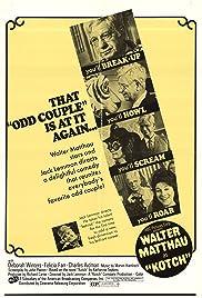 Kotch(1971) Poster - Movie Forum, Cast, Reviews
