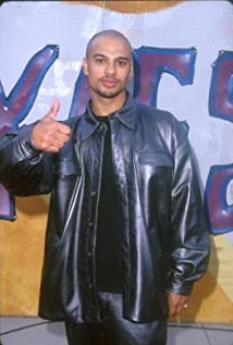 Chico DeBarge Picture
