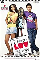 Image of I Hate Luv Storys