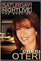 Image of Saturday Night Live: The Best of Cheri Oteri