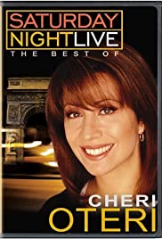 Saturday Night Live: The Best of Cheri Oteri Poster