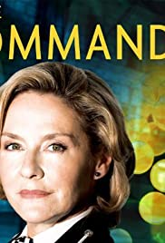 The Commander: Windows of the Soul Poster