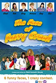 The Face of Furry Creek Poster
