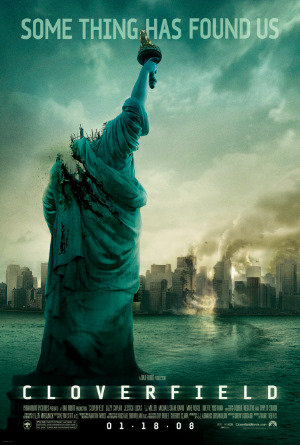 ver Monstruoso (Cloverfield)