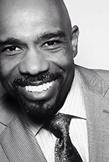 Michael Beach Picture