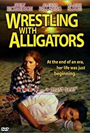 Wrestling with Alligators Poster
