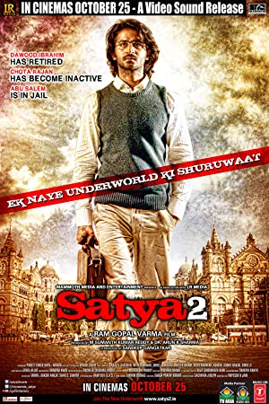 Satya 2 (2013) Download on Vidmate