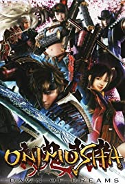 Onimusha: Dawn of Dreams (2006) Poster - Movie Forum, Cast, Reviews