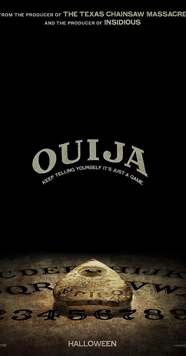 Vidža lentelė / Ouija (2014) Online