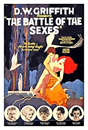 The Battle of the Sexes (1928) Poster - Movie Forum, Cast, Reviews