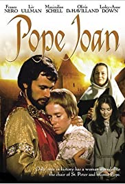 Pope Joan Poster