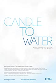 Candle to Water Poster