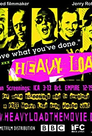 Heavy Load (2008) Poster - Movie Forum, Cast, Reviews