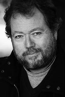 Aktori David Broughton-Davies