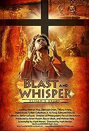 Blast and Whisper Poster