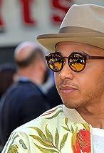 Lewis Hamilton's primary photo