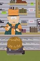 Image of South Park: World War Zimmerman