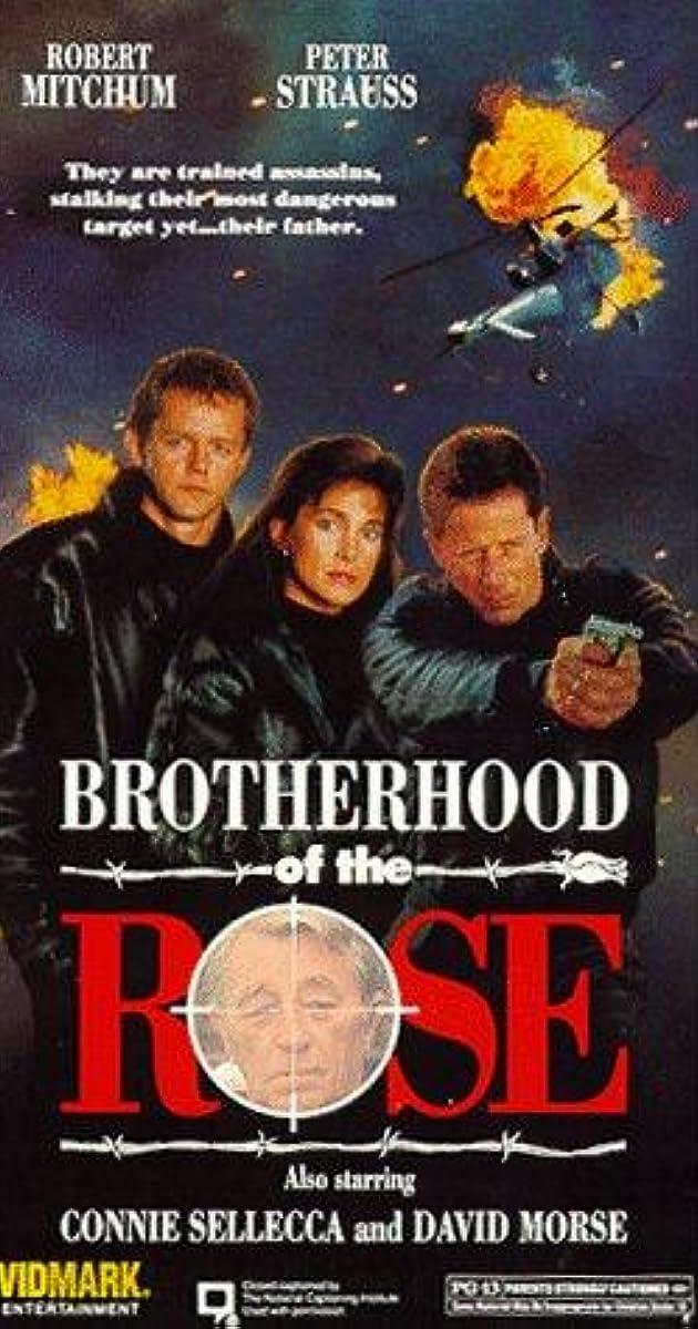 brotherhood of the rose tv miniseries 1989� imdb