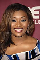 Image of Toccara Jones