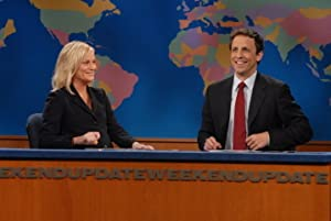 Poster Saturday Night Live: Weekend Update Thursday