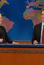 Saturday Night Live: Weekend Update Thursday Poster - TV Show Forum, Cast, Reviews