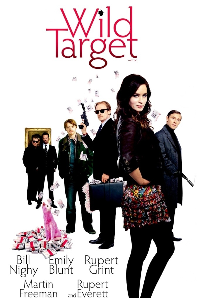 image Wild Target Watch Full Movie Free Online