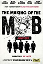 Image of The Making of the Mob