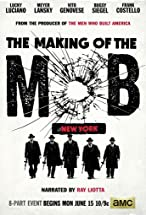 Primary image for The Making of the Mob