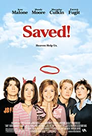 Saved! (2004) Poster - Movie Forum, Cast, Reviews