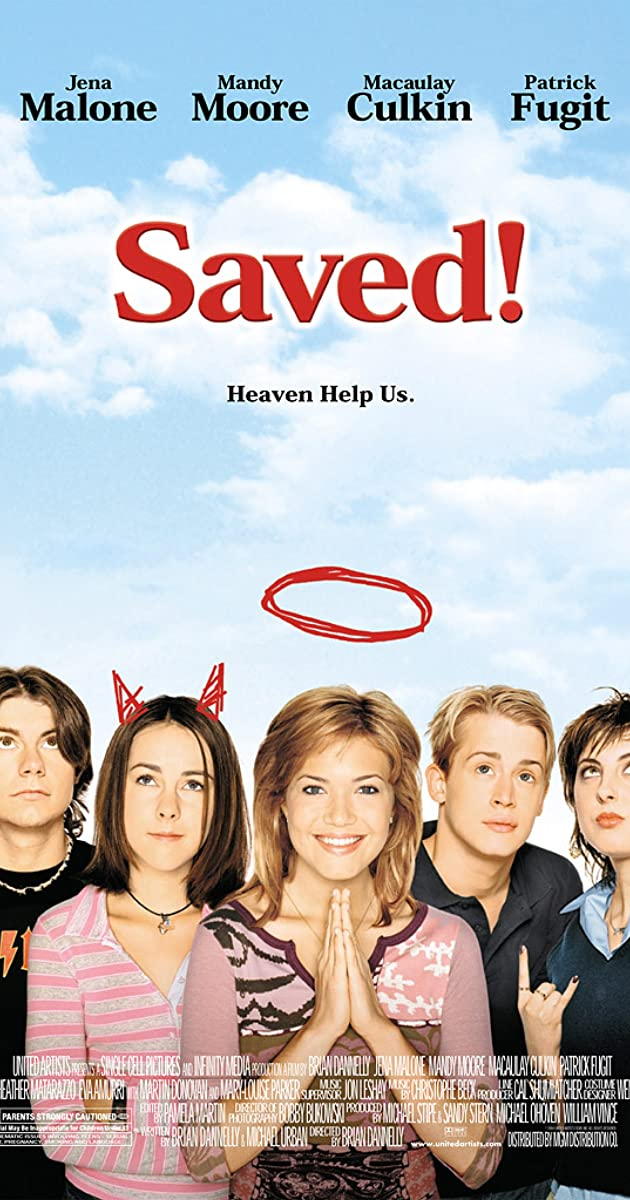Saved 2004 Macaulay Culkin Stock Photos & Saved 2004 Macaulay ...