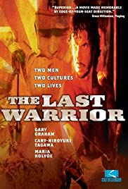 The Last Warrior (1989) Poster - Movie Forum, Cast, Reviews
