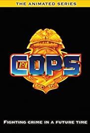 C.O.P.S. Poster - TV Show Forum, Cast, Reviews