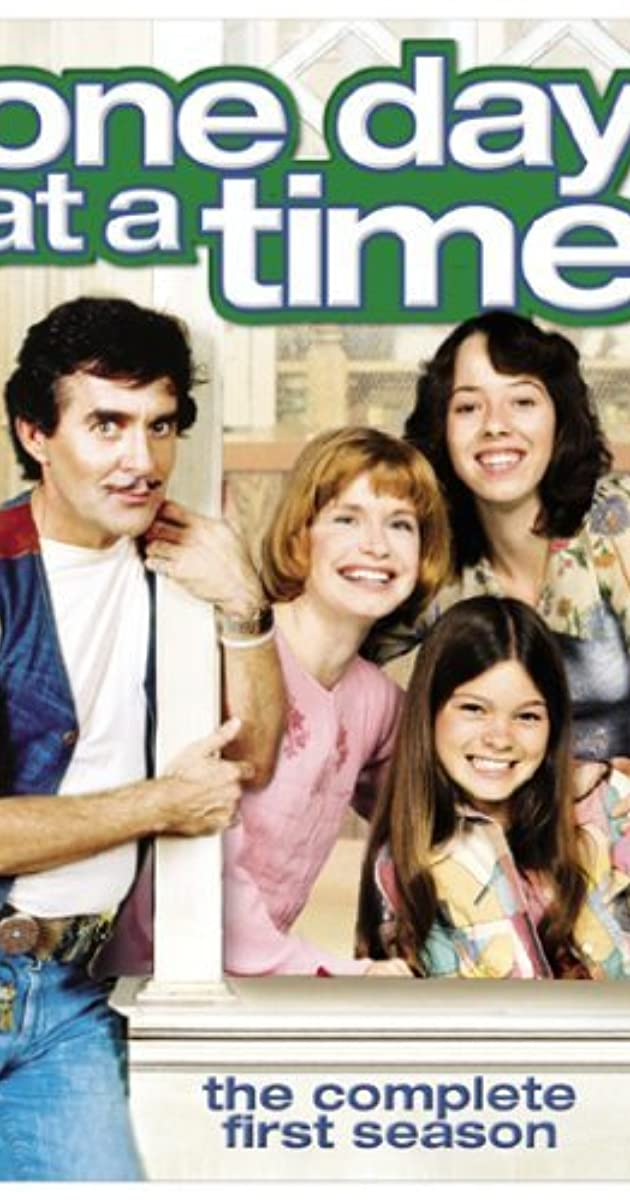 One Day at a Time (TV Series 1975–1984) - IMDb