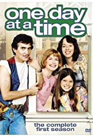 One Day at a Time Poster - TV Show Forum, Cast, Reviews