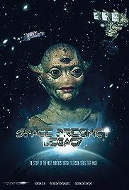 Space Precinct Legacy Poster