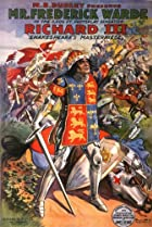 Image of The Life and Death of King Richard III