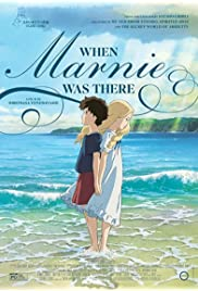 Watch Movie When Marnie Was There (2014)