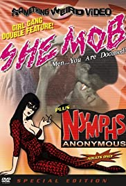 Nymphs (Anonymous) Poster