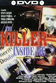 The Killer Inside Me (1976) Poster - Movie Forum, Cast, Reviews