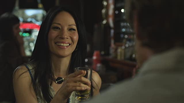 Lucy Liu in The Trouble with Bliss (2011)