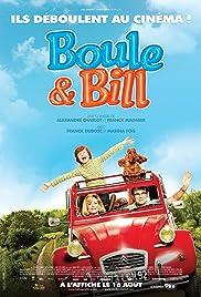 Boule & Bill(2013) Poster - Movie Forum, Cast, Reviews